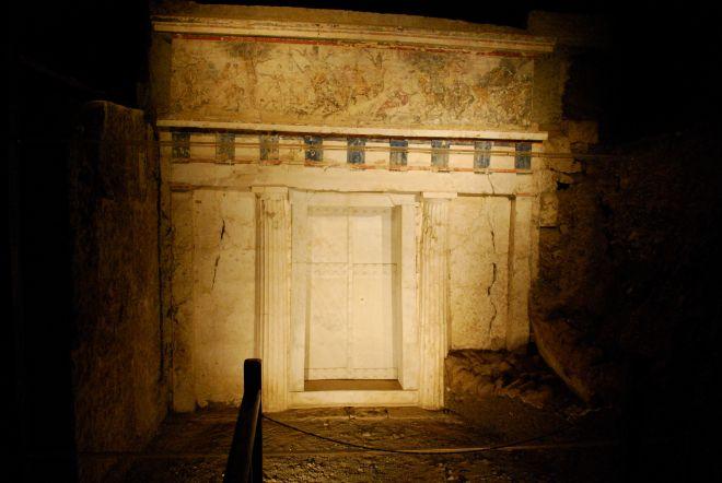 Egito Revelado: A Tumba Perdida de Alexandre