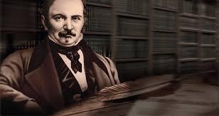 A 31 de Março de 1869, faleceu Allan Kardec, pedagogo francês e codificador da Doutrina Espírita (n. 1804).