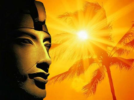 A revolução de Akhenaton, o faraó que acabou com 2 mil deuses e instaurou o monoteísmo no antigo Egito