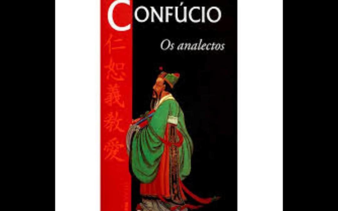 Os Analectos de Confúcio