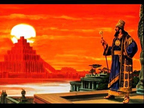Nabucodonosor: O Mistério Babilónico (Documentário Discovery Civilization)