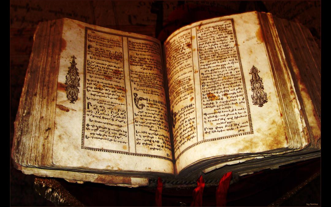 Corpus Hermeticum, de Hermes Trismegisto