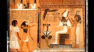 Religião e sociedade no Egito antigo: uma leitura do mito de Ísis e Osíris na obra de Plutarco, dissertação de Mestrado