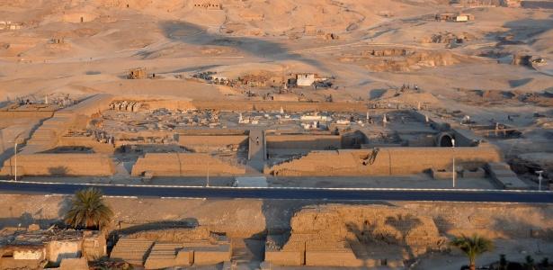 Mistério envolve origem do templo de Tutmés III, o faraó guerreiro