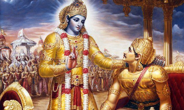 Bhagavad Gita, Edição Completa