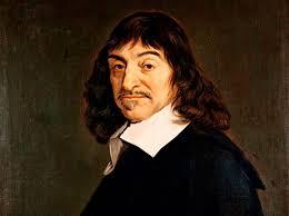 Em 31 de março de 1596 nasceu René Descartes, matemático e filósofo francês