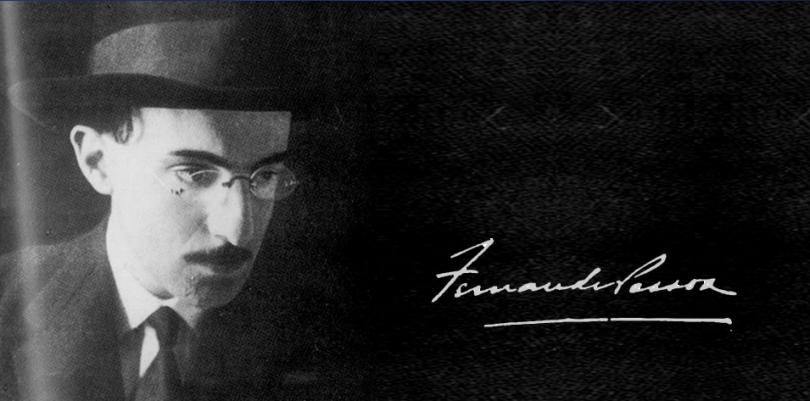 Em 13 de junho de 1888 nasceu Fernando Pessoa, poeta, jornalista e crítico português (m. 1935)