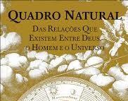 Quadro Natural das Relações Que Existem Entre Deus, o Homem e o Universo, livro de Louis-Claude de Saint-Martin