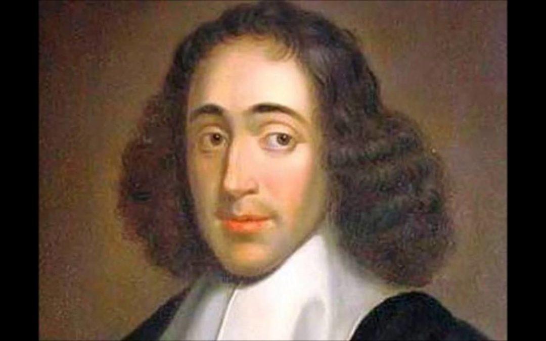 Ética, livro de Baruch Spinoza