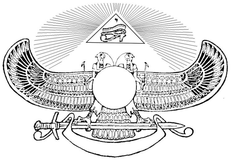 Registo da Ordem Internacional do Rito Antigo e Primitivo de Memphis Misraïm no INPI