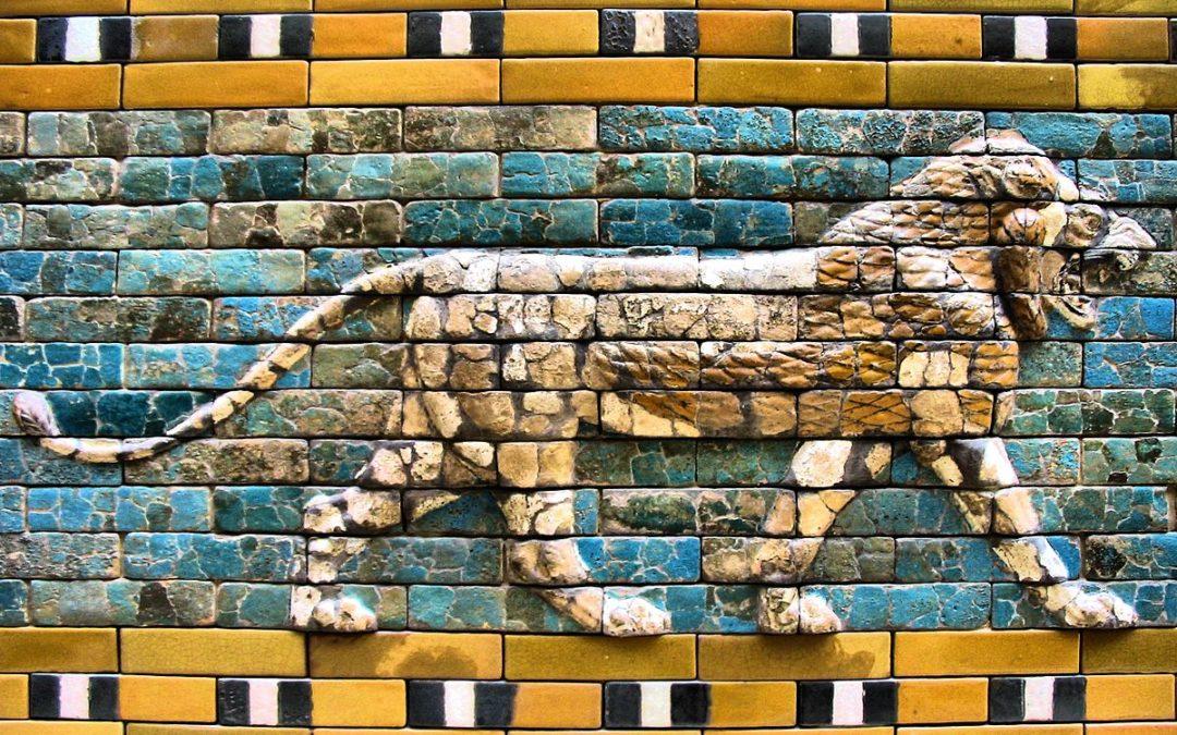 Pesquisadores descobrem como desapareceu 1º Império Mesopotâmico